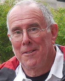 Walter Ogelsby